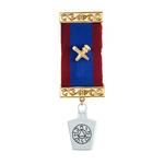 Médaille Provincial La Marque
