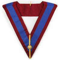 Sautoir Provincial la Marque Traditionnel Honneur