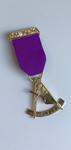 Médaille Passé TFIM OMRC Fr