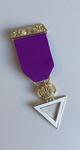 Médaille Cryptique OMRC Fr