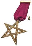 Médaille ARE Excellent Maitre
