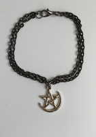 Bracelet Étoile Lune