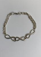 Bracelet 3 lacs d'amour