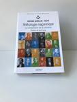 ANTHOLOGIE MAÇONNIQUE