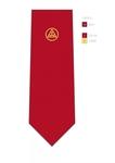 Cravate Chapitre Arche Royale