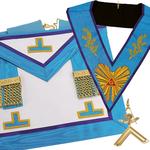 Pack MM Vénérable Maitre
