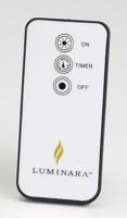 Télécommande pour Bougies Pilier Luminara à télécommande