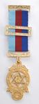 Médaille Tricolore Provincial Arche Royale