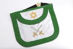 Tablier de 3ème Ordre Chapitre Français