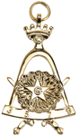 Bijou CHF 3ème Ordre