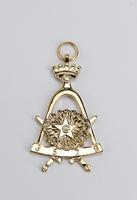 Bijou 3ème Ordre du Chapitre Français