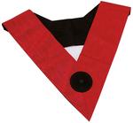 Sautoir CHF 4ème Ordre verso croix rouge latine