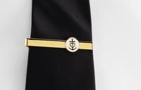 Pince de cravate Croix de Camargue