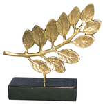 Bronze Feuille d'Acacia