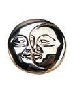 Pin Lune et Soleil