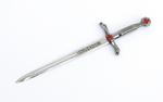 coupe papier épée Croisade