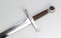 Epée Templière Jacques De Molay