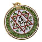 Médaille de Maître Écossais SOT