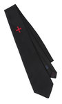 Cravate Templière