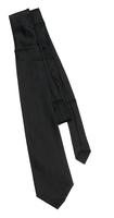 Cravate avec imprimé Equerre & Compas Discret