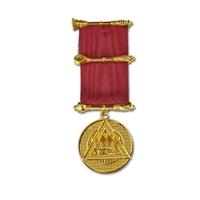 Médaille P Z Arche Royale