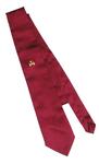 Cravate Maçonnique Arche Royale