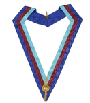 Sautoir Provincial Arche Royale Trad