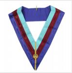 Sautoir Grand Officier Arche Royale Trad