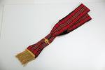 Baudrier Maitre Standard d'Écosse