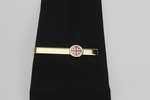 Pince de cravate Croix de Jérusalem