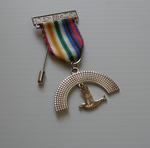Médaille de Nautonier