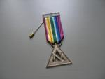 Médaille de Passé Maitre Nautonier