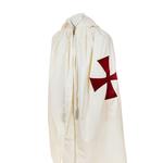 Manteau du Templier KT