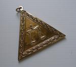 Bijou  prince de Jérusalem 16ème degré REAA