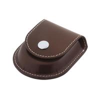 Accessoire montre à gousset poche en simili pour ceinture